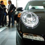 AutoRai 2011 Porsche 911 Black Edition
