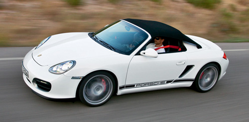 porscheboxsterspyderdrive