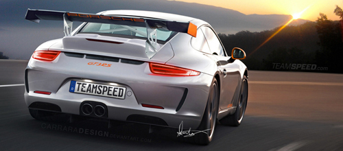 991-gt3rs