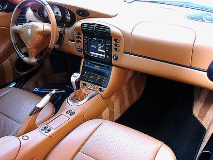 Porsche het laatste nieuws roddels video 39 s for Interieur 996