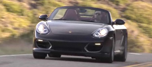 boxster-spyder-video
