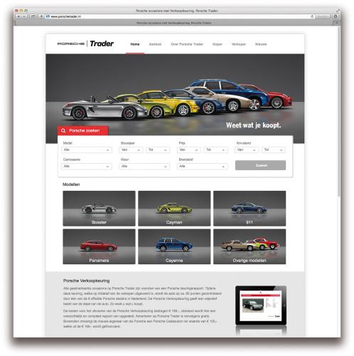 02_Porsche_Trader