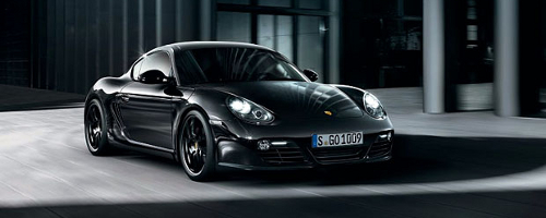 Porsche Cayman explained
